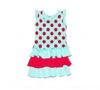 Платье дет. 910-20