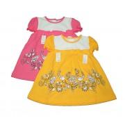 Платье дет. 010-1