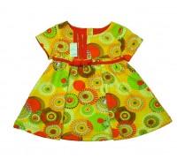 Платье дет. 910-15