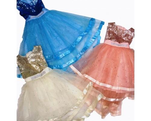 """Платье """"Шлейф"""" 1211"""