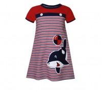 Платье дет. 11-04