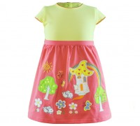Платье 910-76