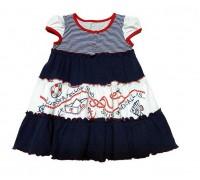 Платье дет. 09-13
