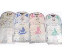 Комплект для новорожденных BIMBO Baby 7пр. ККТ-012