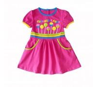 Платье дет. 910-68
