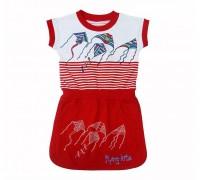 Платье дет. 910-78