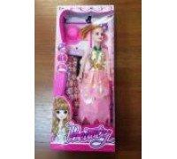 Кукла с одеждой 34 см. 682