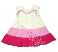 Платье дет. 055