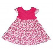 Платье дет. 058
