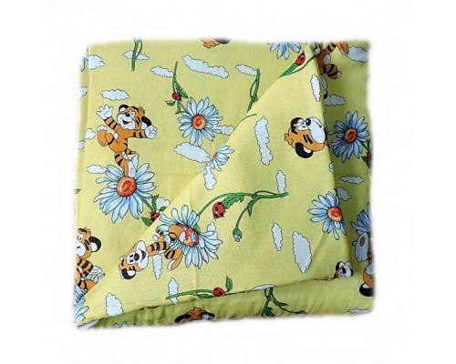 Одеяло на синтепоне 120Х120 ОД-001