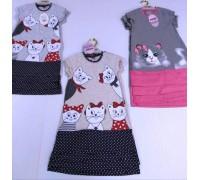 Платье Minipiti 92-110 (Турция) 004613