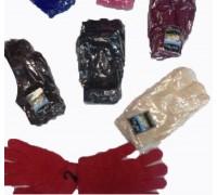 Перчатки  ангора 1079