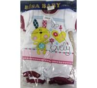 Песочник Pisa baby (Турция) 3339