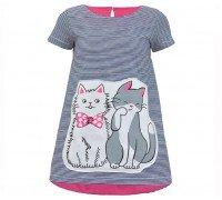 Платье дет. 911-09 (134-140)